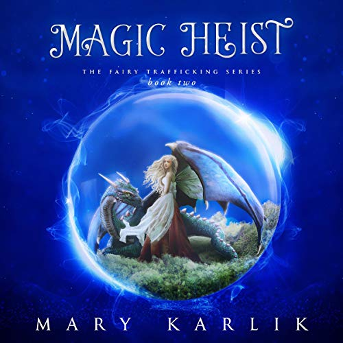 Magic Heist cover art