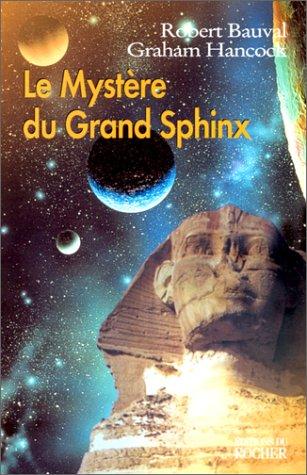 Mohlolo oa Sphinx e Kholo