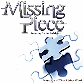 Missing Piece (feat. Carina Rodriguez)