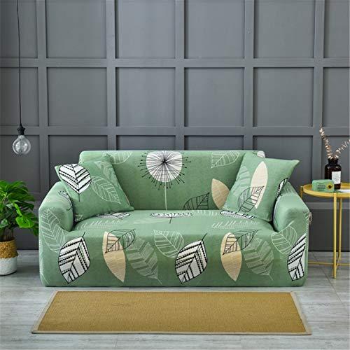 Odot Elastischer Sofabezug, Antirutsch Stretch Couchbezug Sesselbezug Weich Stretchhusse Stoff...