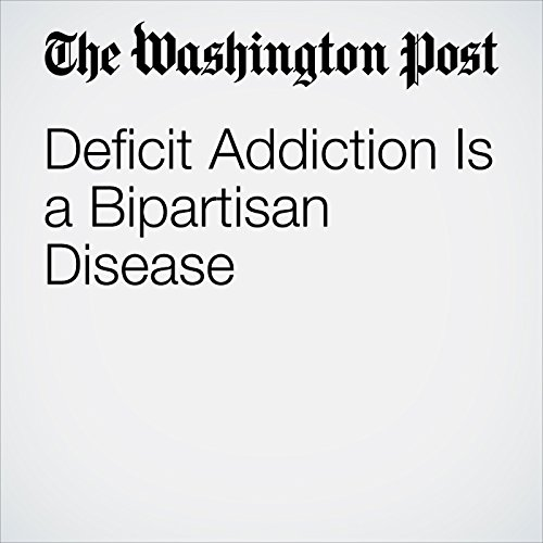 Deficit Addiction Is a Bipartisan Disease copertina