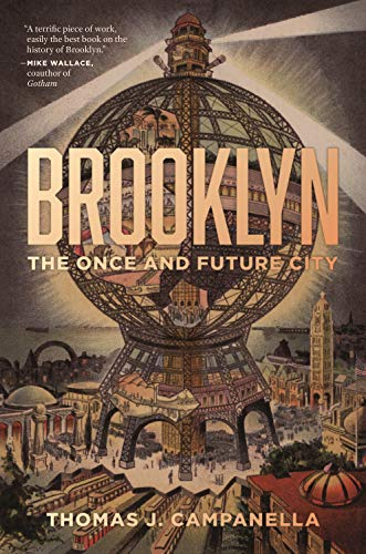 Brooklyn: The Once and Future City