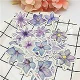 45 StückKawaii Japan Style Handzeichnung Kreative niedliche selbstgemachte Kaktus Pflanzen...