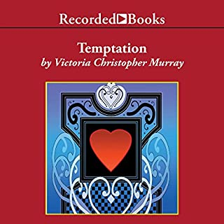 Temptation                   By:                                                                                                                                 Victoria Christopher Murray                               Narrated by:                                                                                                                                 Caroline Clay                      Length: 10 hrs and 53 mins     108 ratings     Overall 4.4