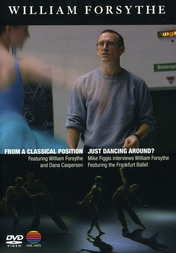 William Forsythe - From A Classical/Just... [UK Import]