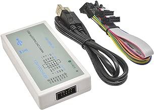 XIANG USB Downloader Jtag ISP Programmer ispDownload Cable HW-USBN-2 USB Download Line Downloader