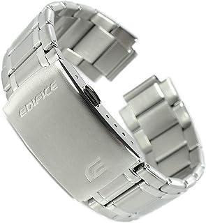 0baed1084c Casio Edifice EQS-600D-1A2 EQS-600DB-1A4 - Correa para Reloj