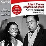 Correspondance (1944-1959) - 16,99 €