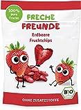 erdbär Freche Freunde Bio Freche Freunde Erdbeere (6 x 12 gr)