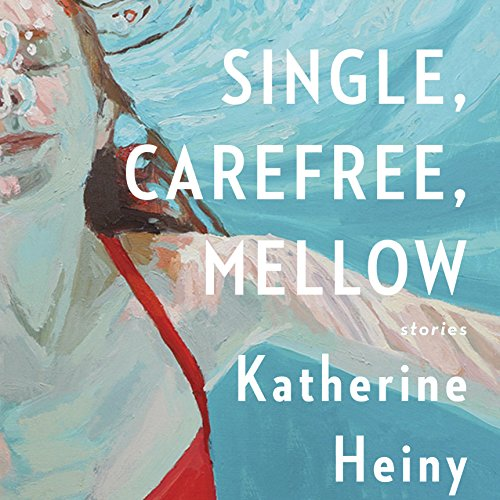 Single, Carefree, Mellow audiobook cover art
