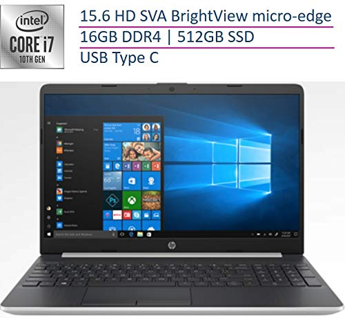 Comparison of HP Pavilion 15t vs ASUS ZenBook 14 (UX434FLC-XH77)