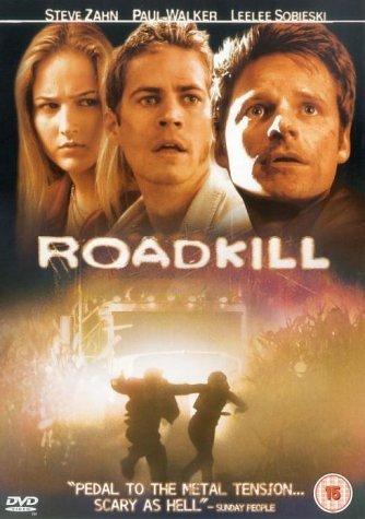 Roadkill [Edizione: Regno Unito] [Edizione: Regno Unito]