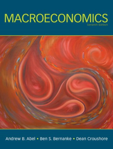 Macroeconomics (7th Edition)
