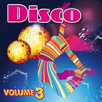 Disco, Vol. 3