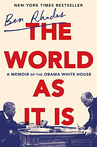 Image of The World as It Is: A Memoir of the Obama White House