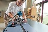 Bosch Professional Multifunktionsfräse GMF 1600 CE (inkl. vielseitigem Zubehör z.B. Spanschutz, Zentrierstift, Parallelanschlag, in L-BOXX) - 4
