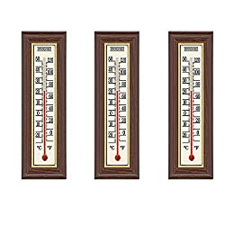 10 Best Taylor Precision Outdoor Thermometers