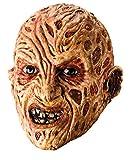 Maschera Freddy Kruger Halloween Unisex bambino/adulto La confezione comprende: maschera
