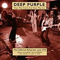 Days May Come by Deep Purple (2008-07-15)