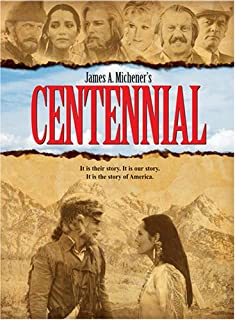 Centennial: The Complete Series