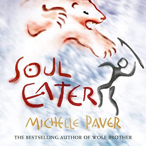 Soul Eater audiobook cover art