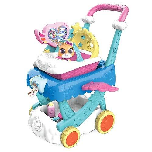 T.O.T.S. Nursery Stroller Packaging