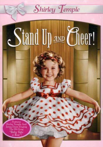 Stand Up & Cheer [DVD] [Region 1] [US Import] [NTSC]