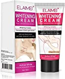 Underarm Whitenings Review and Comparison