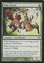 Magic: the Gathering - Wild Nacatl - Shards of Alara