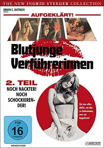 The Young Seducers 2 ( Blutjunge Verführerinnen 2 )