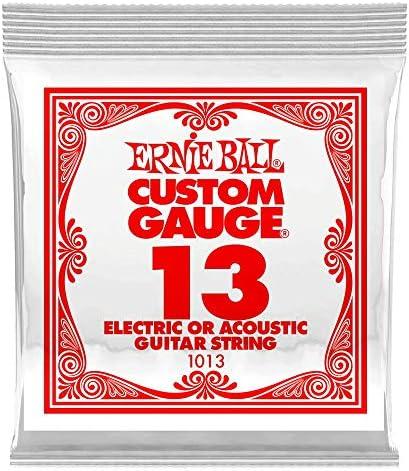 Top 10 Best guitar strings ernie ball electric