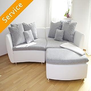 Sofa Assembly