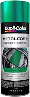 VHT MC203 Green 11 Ounce Dupli-Color Coating Anodized