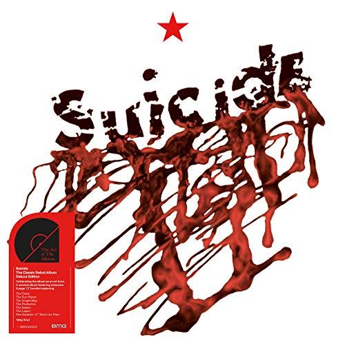 Suicide [Disco de Vinil]
