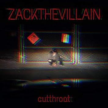 Cutthroat (feat. Napalm)