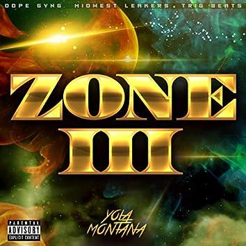 ZoneIII