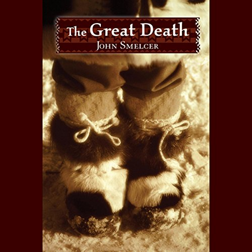 The Great Death audiobook cover art
