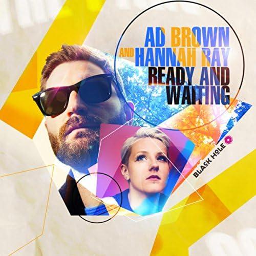 Ad Brown & Hannah Ray