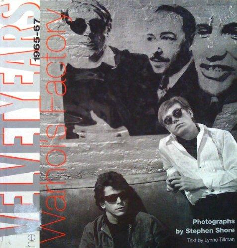 VELVET YEARS 1995