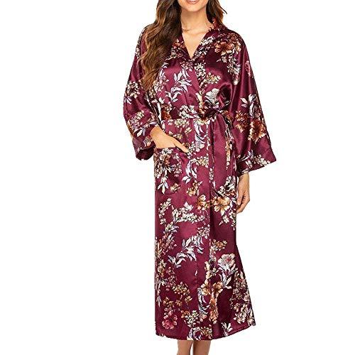Suelta al aire libre pequeña capa de estilo familiar camisón de las mujeres ropa de la familia D M