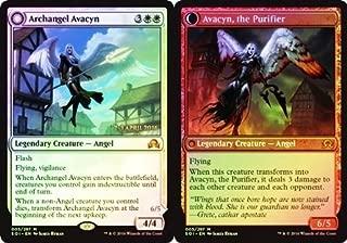 Magic: the Gathering - Archangel Avacyn // Avacyn, the Purifier (005/297) - Prerelease & Release Promos - Foil