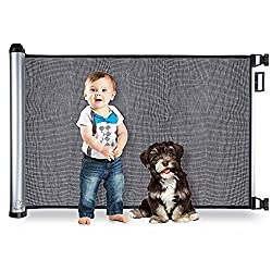 retractable baby gate 3