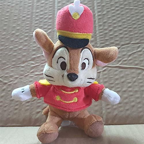 Peluches Japón Muñeca Llavero Bolsa Peluche Dumbo Timothy Mouse