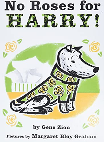 No Roses for Harry! (Harry the Dog)の詳細を見る