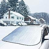 AMRNCY Car Windshield Snow Cover,...