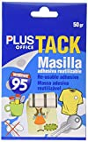Plus Office Tack - Masilla adhesiva