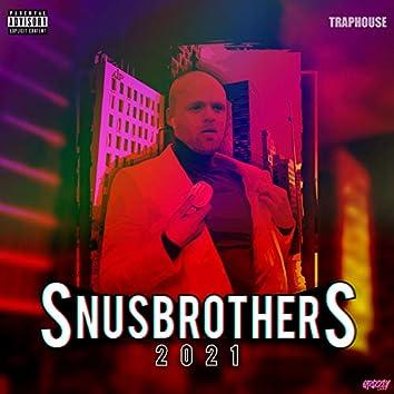 Snusbrothers 2021