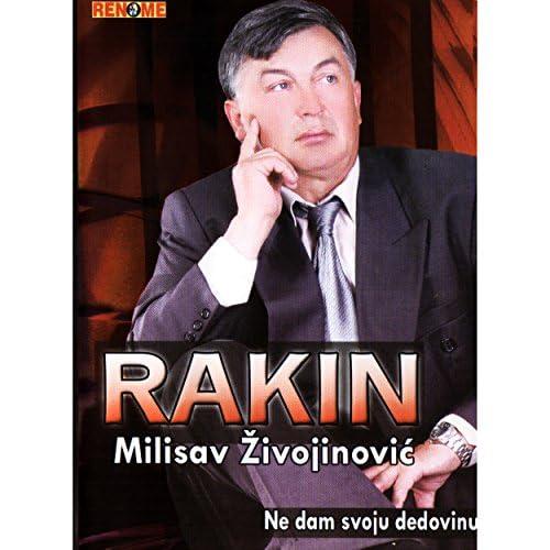 Milisav Z. Rakin