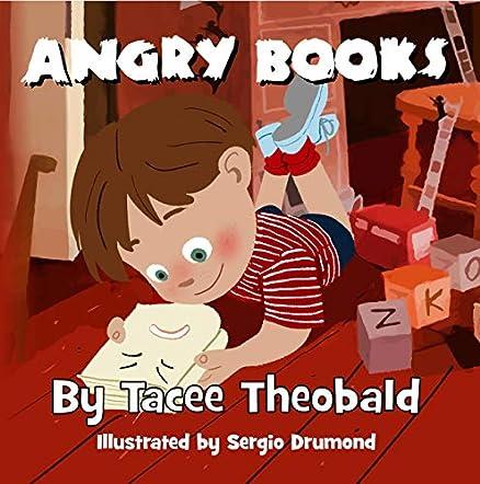Angry Books