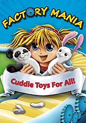 Factory Mania - Cuddle Toys for All! (English) [Download] from magnussoft deutschland gmbh-107236-107236